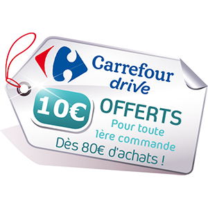 bon de réduction Carrefour