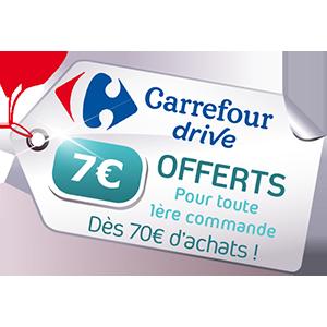 bon de réduction Carrefour